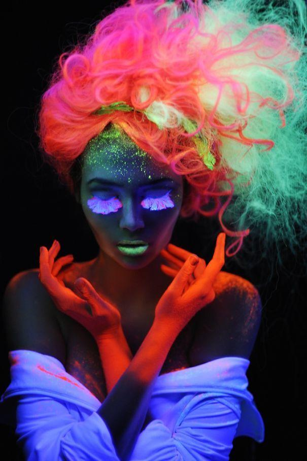 """<p>Since last year (and continuing now!), we've seen the spectrum of rainbow hair colors light up our Pinterest boards, from <a href=""""https://www.yahoo.com/makers/rainbow-hair-at-home-its-possible-with-this-122980126845.html"""">pastel streaks</a> to dreamy """"<a href=""""http://www.brit.co/betta-fish-hair/"""">betta fish hair</a>"""" and the more dramatic """"<a href=""""http://www.brit.co/sand-art-hair/"""">sand art hair</a>."""" <i>(Photo: <a href=""""https://www.instagram.com/p/VO514yBOOa/"""">CrazyHairMakeup</a>)</i><br /></p>"""