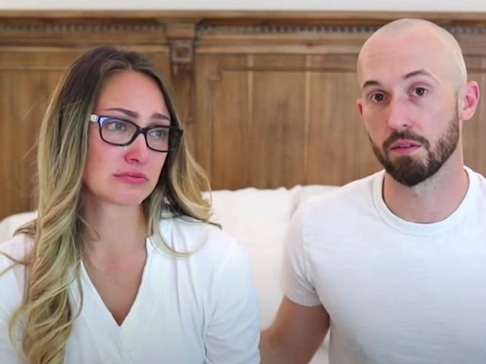 Myka Stauffer, a popular YouTuber, apologized to her followers recently after placing her adopted son with autism with another family.
