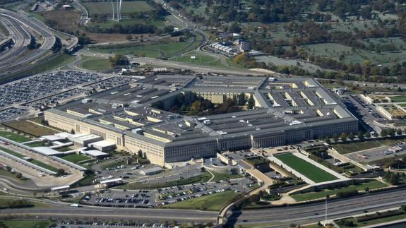 Google won't renew Pentagon AI project after employees protest