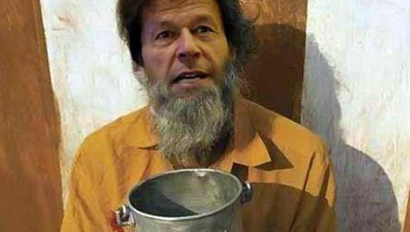 Imran Khan 'Bhikari'? Google Shows Image of Pakistan Prime Minister When Searched For Hindi Word For Beggar, Check Funny Tweets and Memes