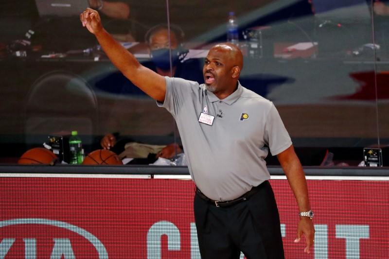 Pacers fire coach McMillan after four seasons