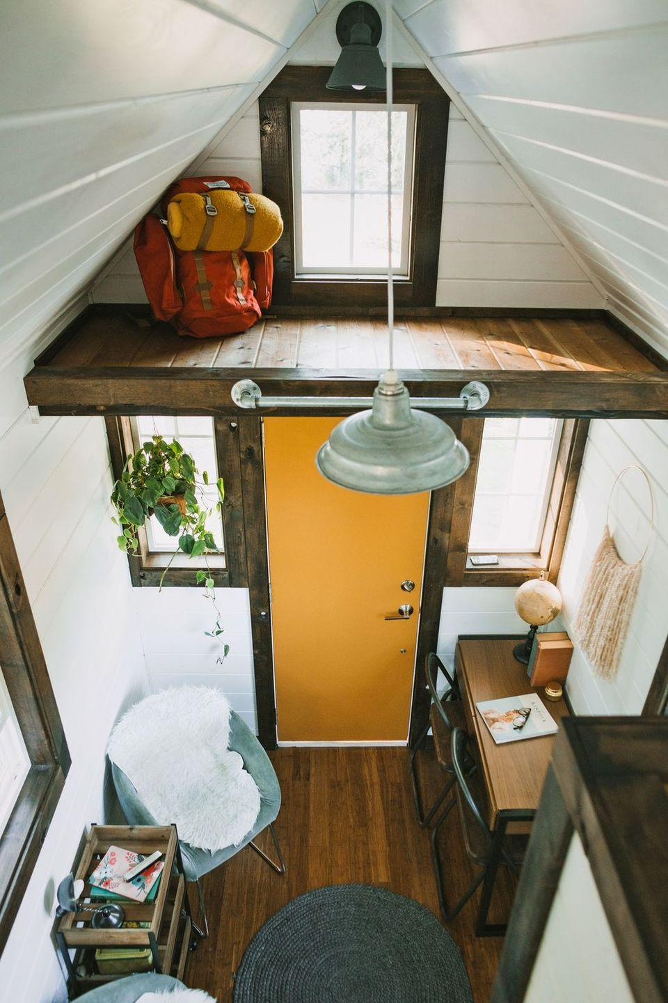 <p>Michelle and Tyson Spiess used top-of-the-line materials, fixtures, and finishes to create their space that doesn't skimp on style or quality.</p>