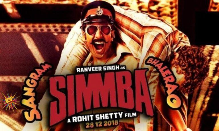 Image result for Simmba Rohit Shetty Behind The scenes