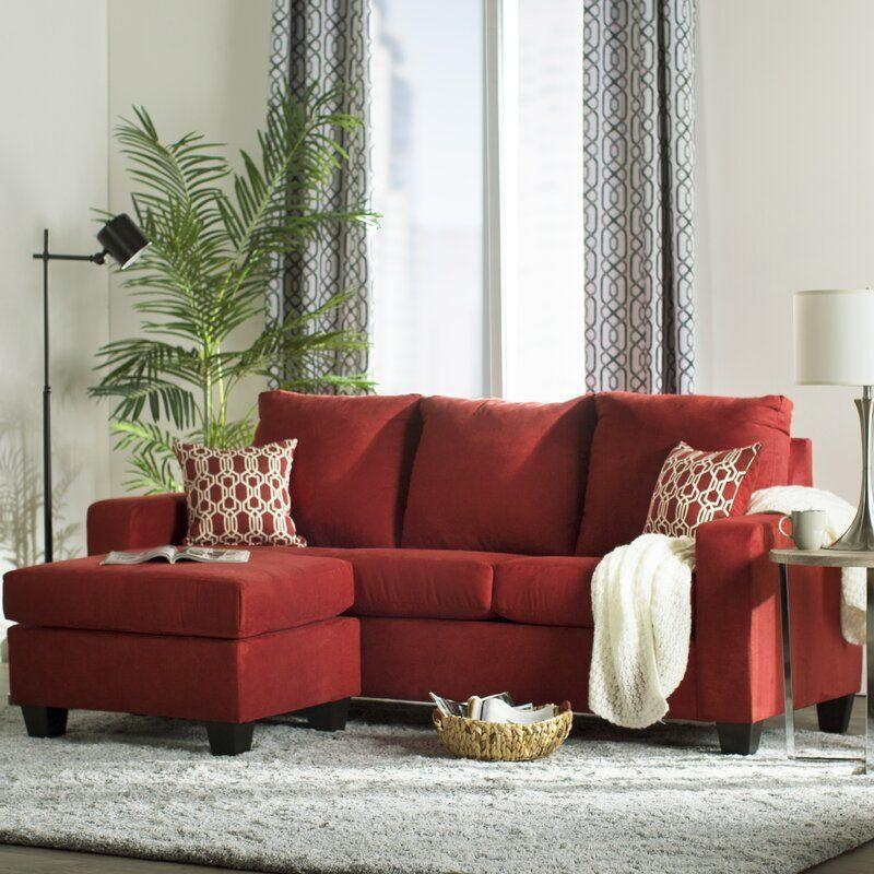 """<p><strong>Mercury Row</strong></p><p>wayfair.com</p><p><a href=""""https://go.redirectingat.com?id=74968X1596630&url=https%3A%2F%2Fwww.wayfair.com%2Ffurniture%2Fpdp%2Fmercury-row-morpheus-825-reversible-sectional-ottoman-w001292283.html&sref=https%3A%2F%2Fwww.bestproducts.com%2Fhome%2Fg33088709%2Fwayfair-4th-of-july-sale-2020%2F"""" rel=""""nofollow noopener"""" target=""""_blank"""" data-ylk=""""slk:SHOP NOW"""" class=""""link rapid-noclick-resp"""">SHOP NOW</a></p><p><del>$929.99</del><strong><br>$659.99</strong></p><p>Chances are, you wouldn't replace your sofa on a whim. But with a couple hundred dollars off the asking price, this deal is too good to pass up. And, if your sofa cushions are saggy after a few too many Netflix sessions, Wayfair's sale might be perfect timing.</p>"""