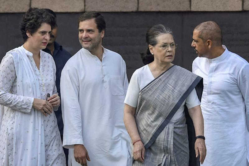 Faced With His Worst Adversary Yet, Rahul Must Sell a Dream to Keep the Nehru-Gandhi Dynasty Going