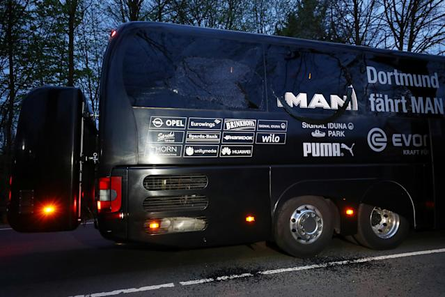 Borussia Dortmund Bus Bomb Suspect 'Wanted to Kill Players for Stock Market Gains'