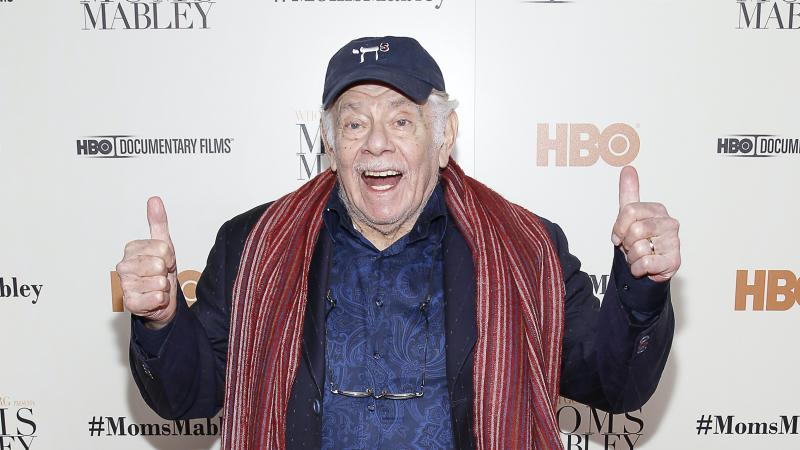 Seinfeld star Jason Alexander pays tribute to on-screen father Jerry Stiller
