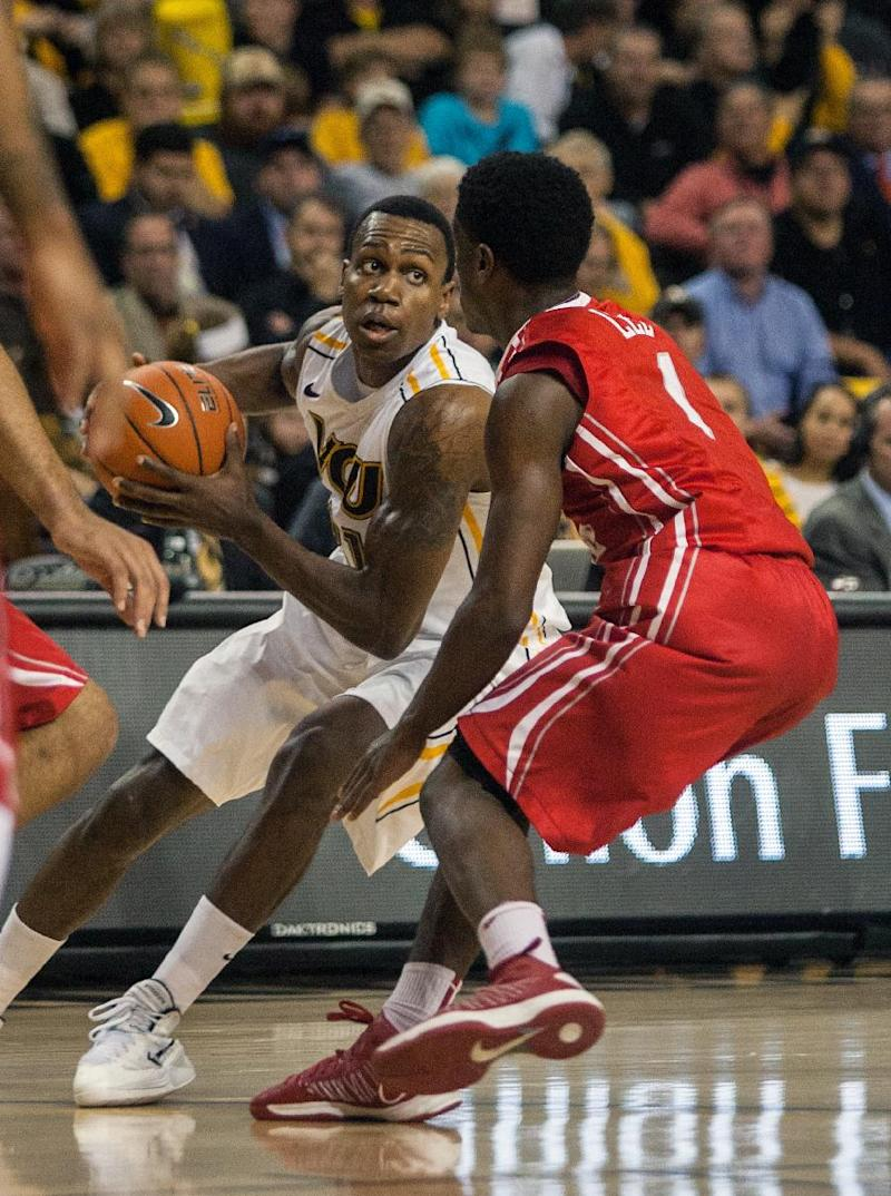 VCU, Virginia set for their Top 25 showdown