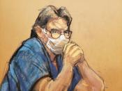 NXIVM sex cult leader Keith Raniere to face sentencing