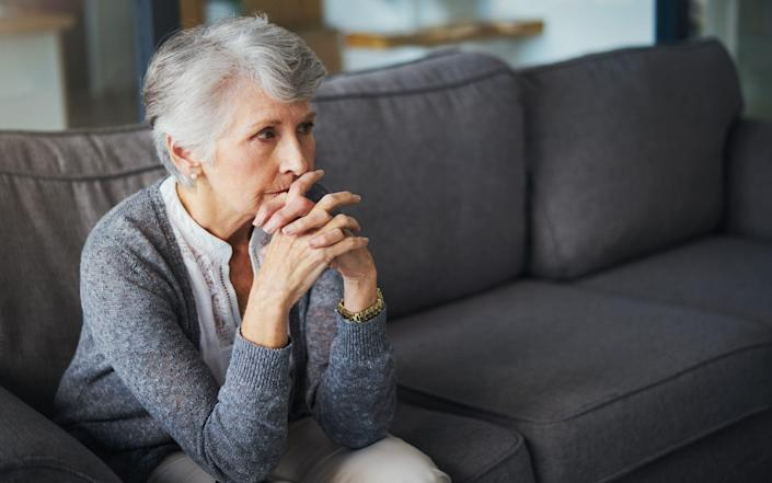 Forgetting stories may signal dementia - Getty Images Contributor