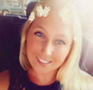 <p>Carrie Barnette was from California and friends discovered she had died after frantic efforts to get hold of her following the shooting. (Carrie Barnette) </p>
