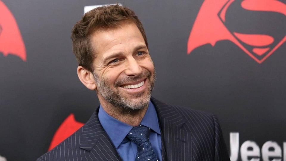Zack Snyder teases Snyder Cut release-date trailer, explains MCU-DCEU difference