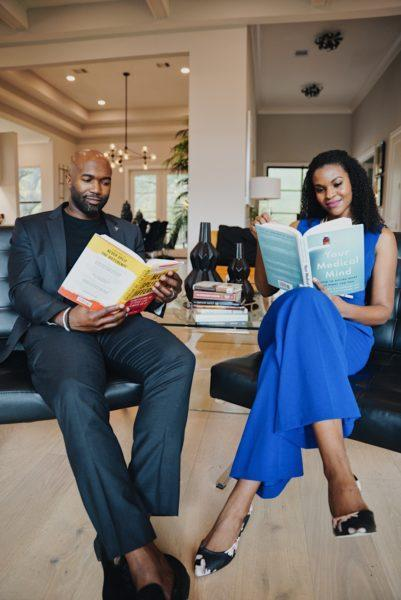 Meet Charles and Stacey Wells: Successful Entrepreneurs, Loving Parents, and Passionate Philanthropists