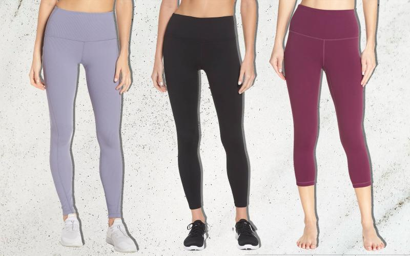 5b912a9f48929 These Best-selling Leggings Are the Perfect Travel Pants — and They're $33  at Nordstrom Right Now