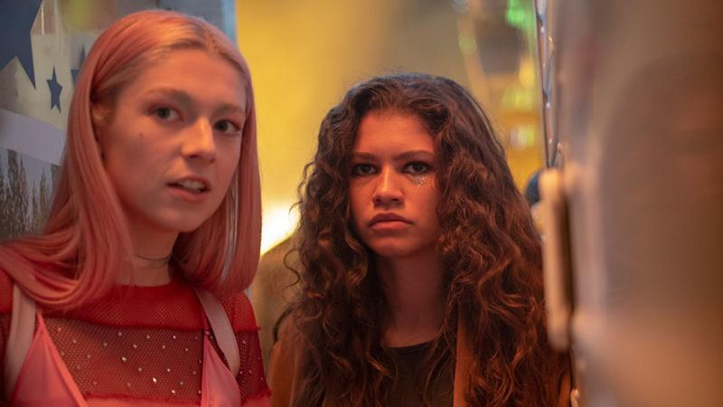 This 'Euphoria' Fan Theory Explains WTF Actually Just Happened With Rue