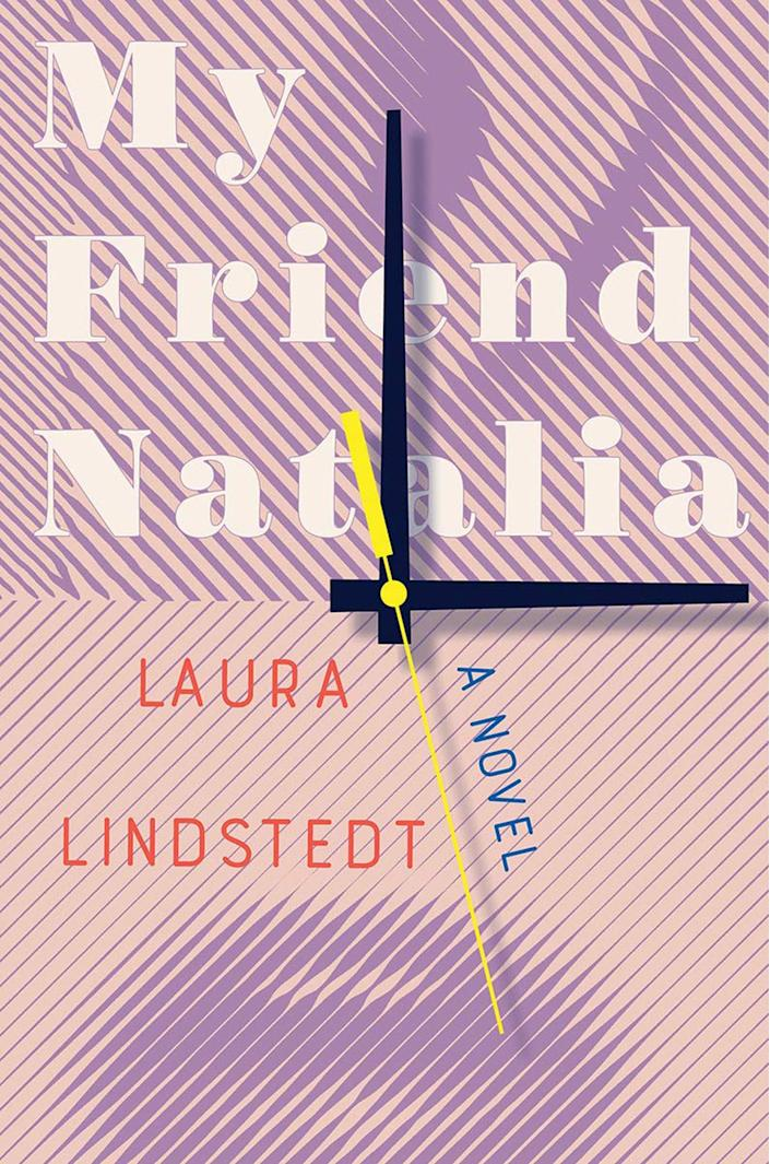 <p>This provocative Finnish author enters the fray of American literature (thanks to translation from David Hackston) with a racy, wonderfully weird novel about a therapist's sessions with a sex-obsessed woman. (March 23)</p>