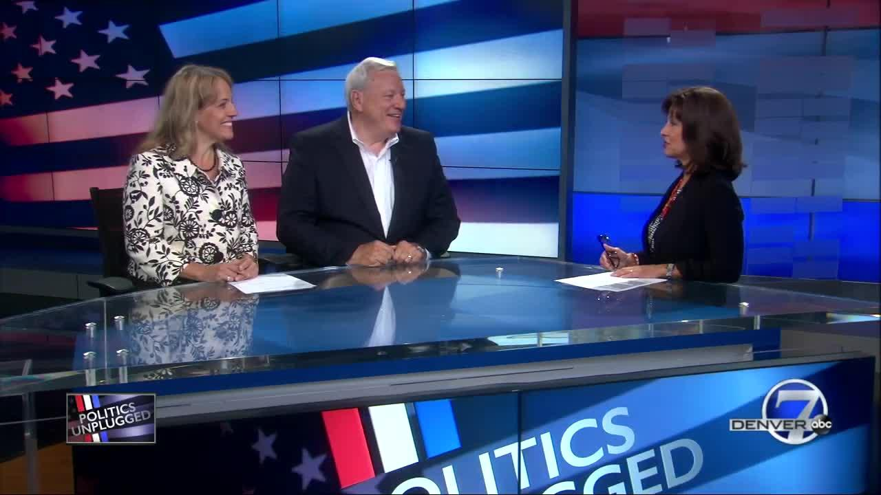 Tuesday night at 7 p.m., election officials across Colorado will begin countingthe votes in Colorado's primary election.While many races will be decided, much of the attention has been on who will ultimately be the final Republican and Democratic candidates for governor.
