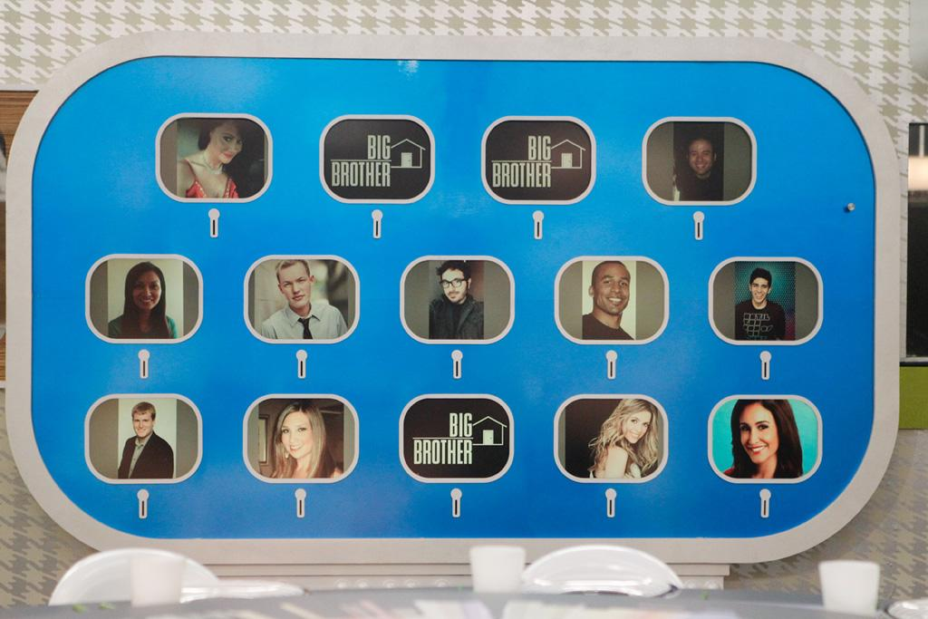 "When we entered the ""Big Brother"" Season 14 house, our pictures were already up on the board. However, there were three empty spots. Maybe only 11 of us would be competing this year. But, as any true ""BB"" fan knows, players should always expect the unexpected.<br><br><a href=""http://tv.yahoo.com/photos/big-brother-an-exclusive-look-inside-the-season-14-house-slideshow/"">See more pics inside the BB14 house</a>"
