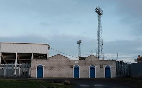 Hartlepool United on the brink after potential 'saviour' pulls out of rescue talks