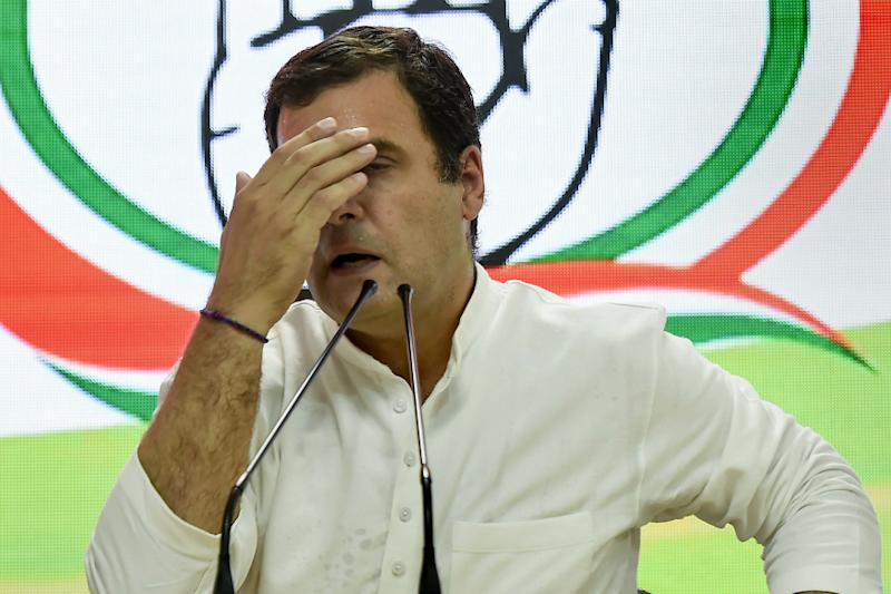 The Paradox of Rahul Gandhi: Why Congress's Biggest Weakness is Also Its Biggest Strength