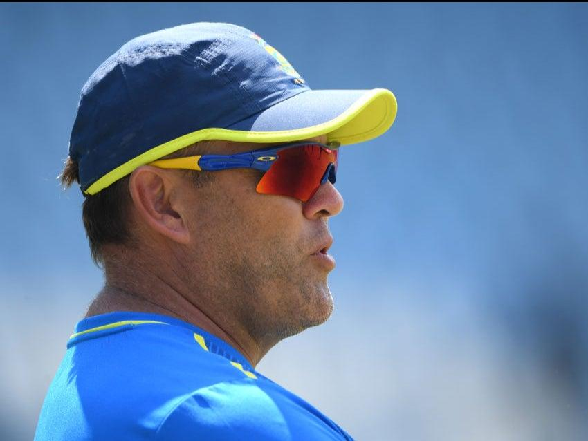 <p>Jacques Kallis is working with England as a batting coach</p> (Getty Images)