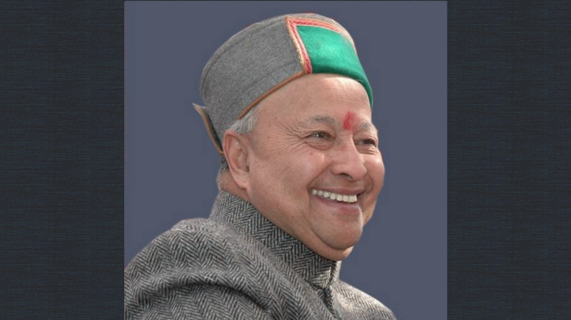 Himachal CM Fails to Keep ED Date; Agency Issues Fresh Summons