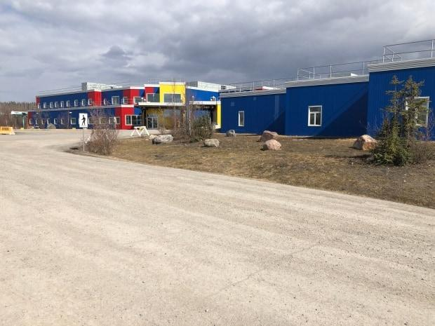 The Inuvik Regional Hospital. Semmler said she stands by nurses and wants to see progress on issues that have existed since she was a nurse 15 years ago.
