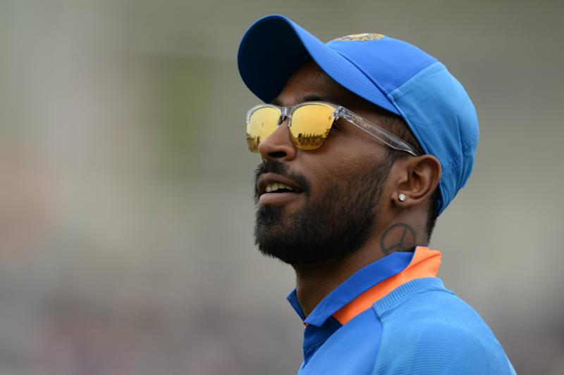 'For Hardik Pandya, There's no Rest Day'