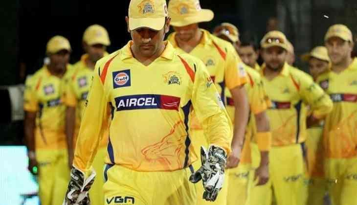 CSK is the only team to make it to the playoffs in every IPL tournament they've featured in.