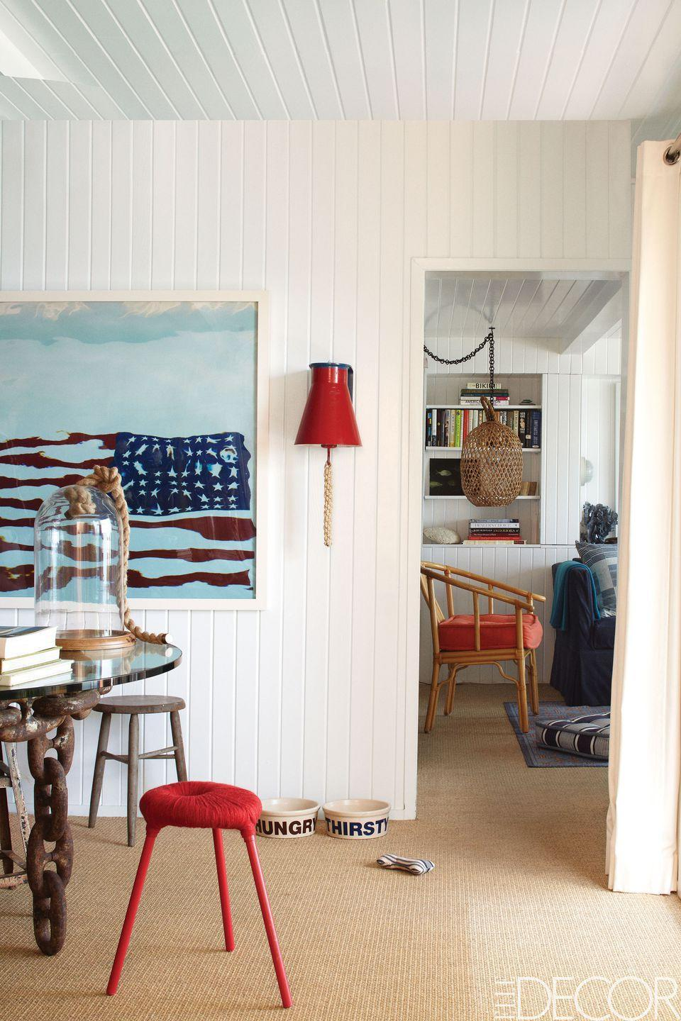 Sag Harbor House By P T Interiors With Images: Must-See Summer Houses That Are Full Of Design Ideas