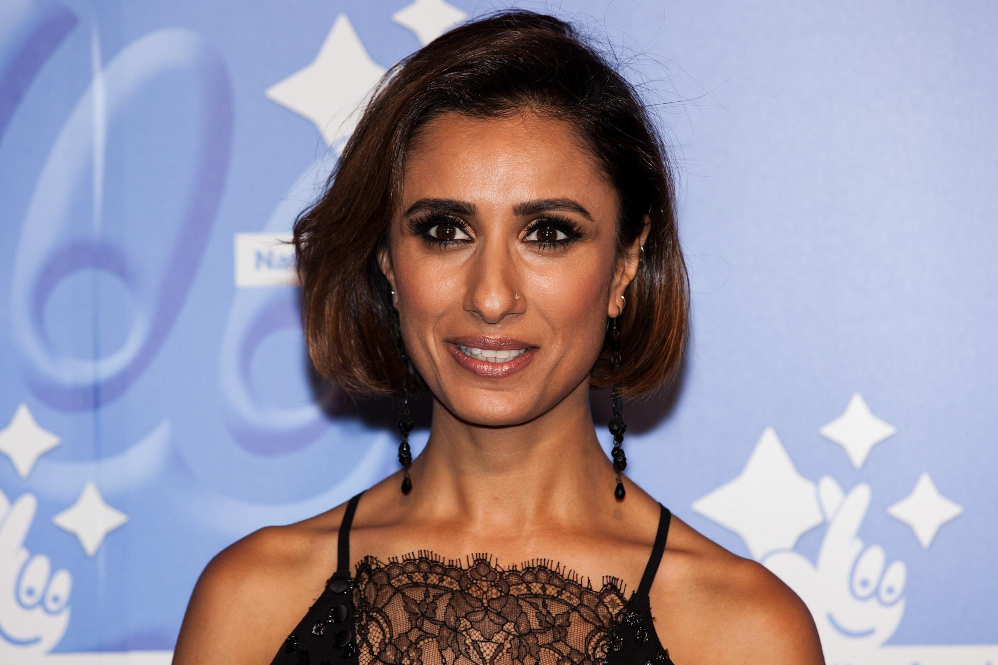 Anita Rani shares her experience of racism and being called the P-word in a work environment