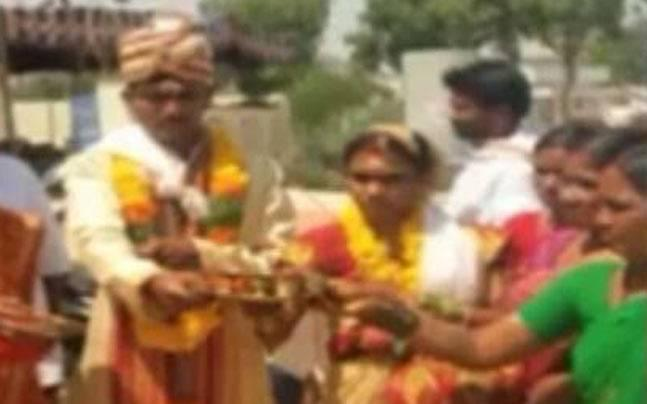 Telangana: 4-day-long incestuous wedding ends after man kills niece-wife over delay in serving food