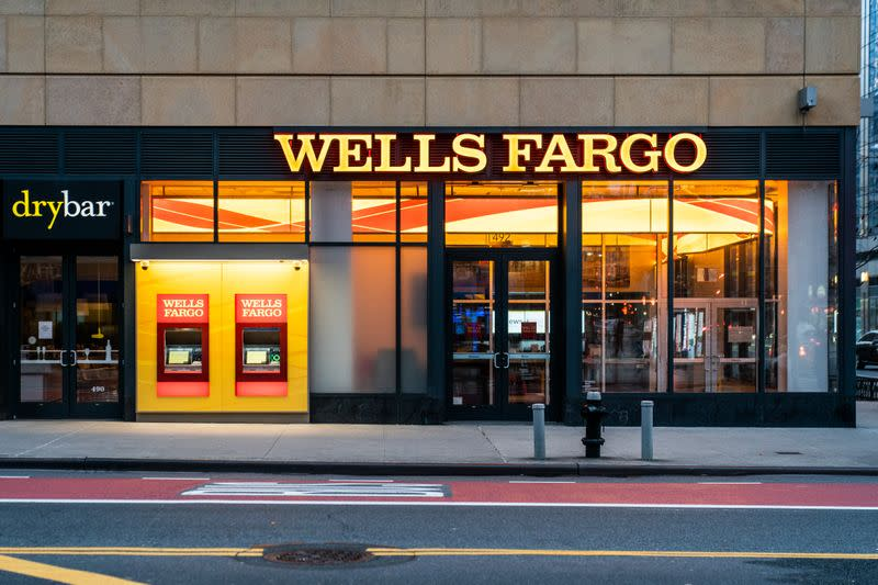 Wells Fargo signs data exchange agreement with Envestnet Yodlee