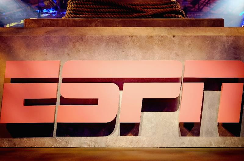"The White House said an ESPN sports host who accused President Donald Trump of being a ""white supremacist"" should be fired"