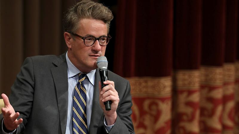 Joe Scarborough Rips 'Dying' Republican Party In Blistering Op-Ed