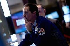 Why the shakeout in stocks is likely to persist
