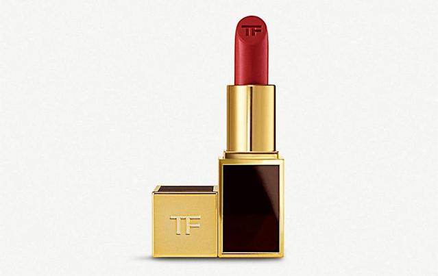 TOM FORD Matte Lip Colour 2g