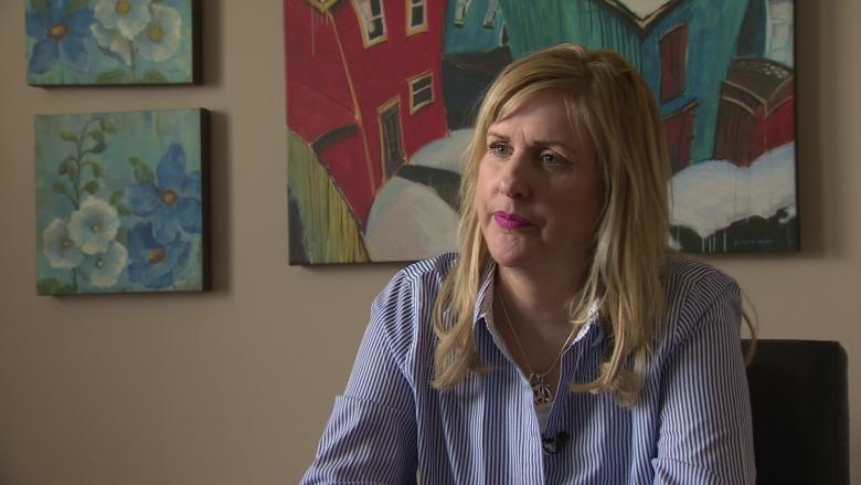 Feminist activist Jenny Wright in hospital after car accident on Southern Shore
