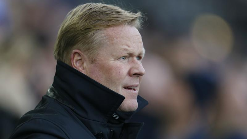 'I would never coach Real Madrid' - Koeman dreams of being Barcelona boss