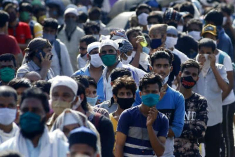 ILO Says Migrant Workers Need Support and Jobs at Home after Coronavirus Disruption