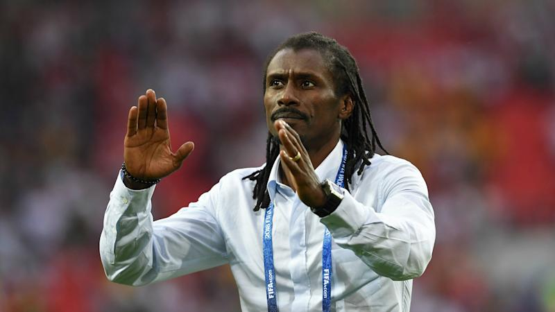 Afcon 2019: This generation of Senegal players are the best – Aliou Cisse