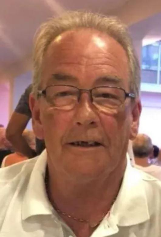 Undated handout photo issued by Metropolitan Police of Kenneth Matcham, 60, who has been named as the bus driver who died after a crash in Sevenoaks Road, Orpington, south-east London.