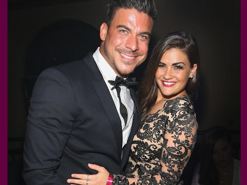 Here's How Much Jax Taylor & Brittany Cartwright Are Worth