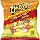 <p><span>Flamin' Hot Cheetos</span> ($17 for 40 packages)</p>