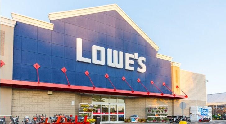 A New Lowe's Companies, Inc. CEO Could Be Just Enough of a Tweak