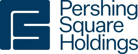 Pershing Square Holdings, Ltd. Announces Transactions in Own Shares