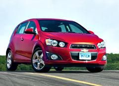Best new cars for under $25,000