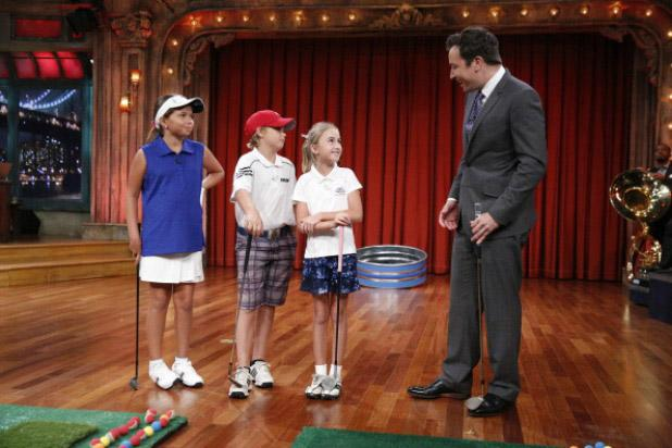 Jimmy Fallon to Feature Live Ads