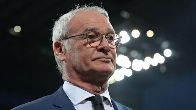 The vastly-experienced Italian, who most recently worked at Roma, has agreed a deal through to 2021 with a side currently sat bottom of Serie A