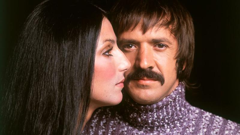 Cher Jokes That Sonny Bono Is in Hell, But There Are 'Things About Him That I Miss'